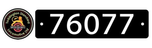 Standard 76077